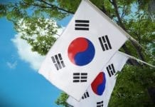 Bitcoin Regulation South Korea