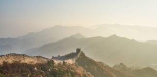 Bitcoin Regulation China